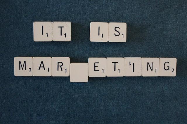 Marketing SEO Content